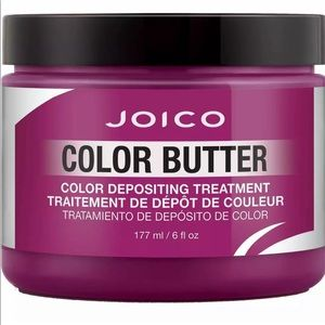 Joico Color Intensity Color Butter Pink Rose 6oz
